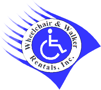 Wheelchair and Walker Rentals